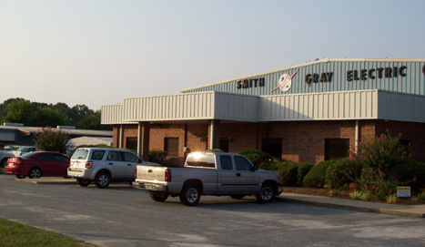 Home of Smith Gray Electric